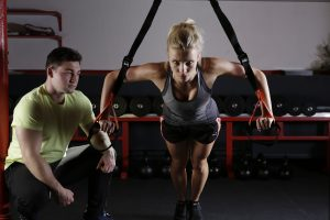 Fitness Trainer and Eating Disorder Recovery